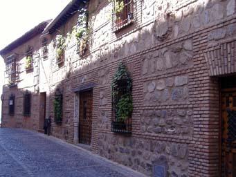 Calle deToledo