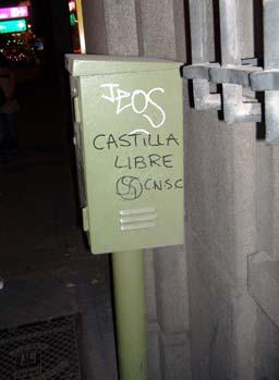 Pintada Castillalibre