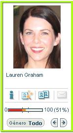 Laureen Graham, 51%