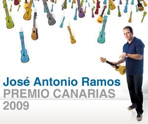 JAR Premio Canarias 2009