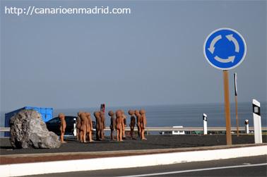 Rotonda Morro Jable 02
