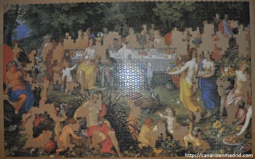 La Fiesta de los dioses, el 29-06-09