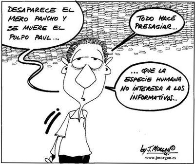 Humor de Morgan del 30-10-10 - Canarias7.es