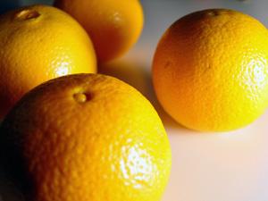 Naranjas / Morguefile