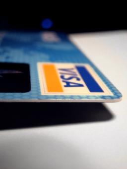Tarjeta de crédito / Morguefile