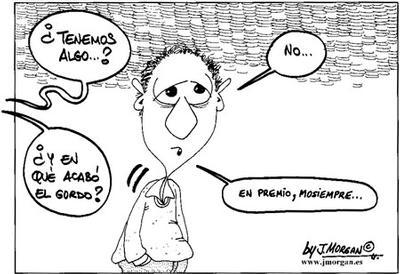 Humor de Morgan del 22-12-10 - canarias7.es