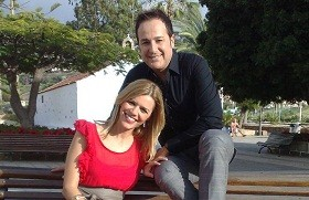 Jessica Déniz y Roberto Herrera - rtve.es