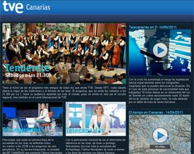TVE Canarias