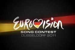 Logo Eurovision 2011