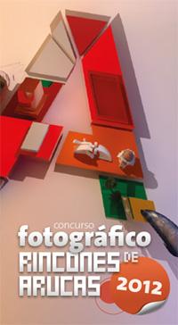 Concurso fotográfico Rincones de Arucas 2012