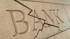 Banca en apuros