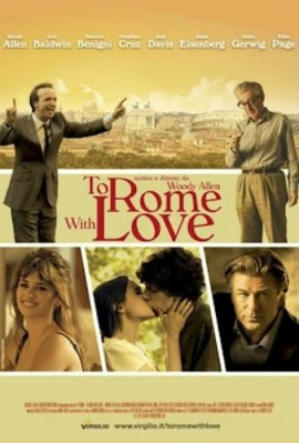 Cartel To Rome with Love