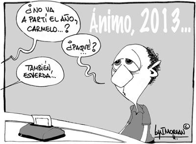 Humor de Morgan 31-12-2012