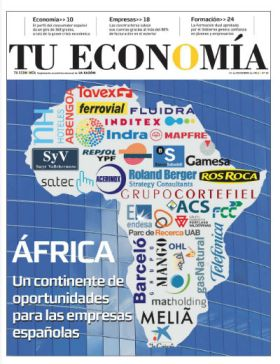 Portada número 10 Tu Economía