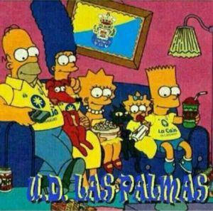 Los Simpson y la U.D.