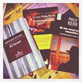 Libros en Instagram