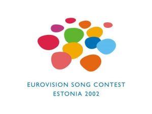 Logotipo Eurovisión 2002